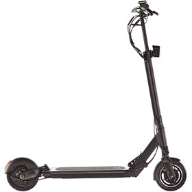 EGRET Eight V2 Trottinette électrique, black